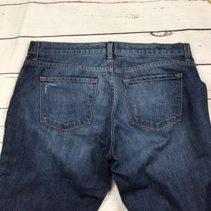 Women's J Brand Size 30 Stretch Skinny Jeans